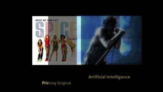AI преобрази до неузнаваемост хитова песен на Spice Girls (ВИДЕО)