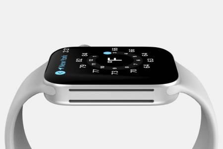 Това ли е новата серия Apple Watch 7 с радикален редизайн?  (ВИДЕО)