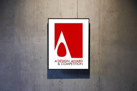 Кои са победителите в конкурса за дизайн на A'Design Awards?