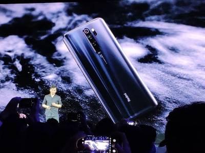 Redmi Note 8 2021 е нова версия на оригинала, продал 25 млн. броя