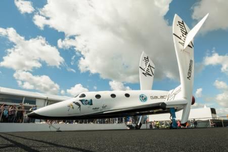 Virgin Galactic със закъснял космически успех и още амбиции за бъдещето