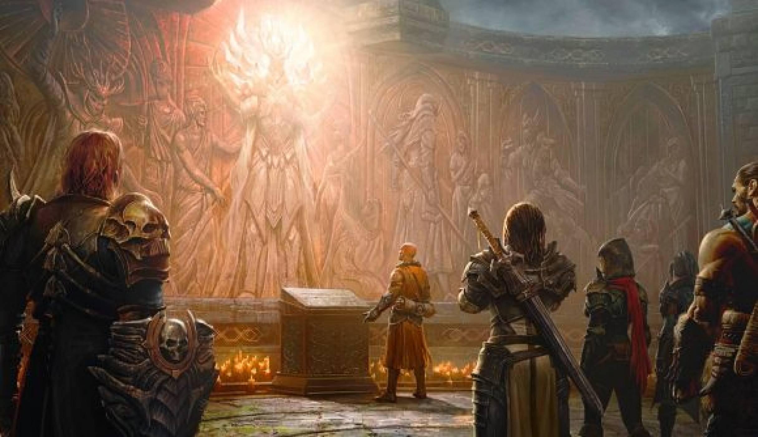 Diablo Immortal ще има много повече съдържание от Diablo 3