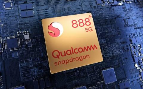 Snapdragon 888+ се появи в Geekbench като подобрена версия на топ чипа