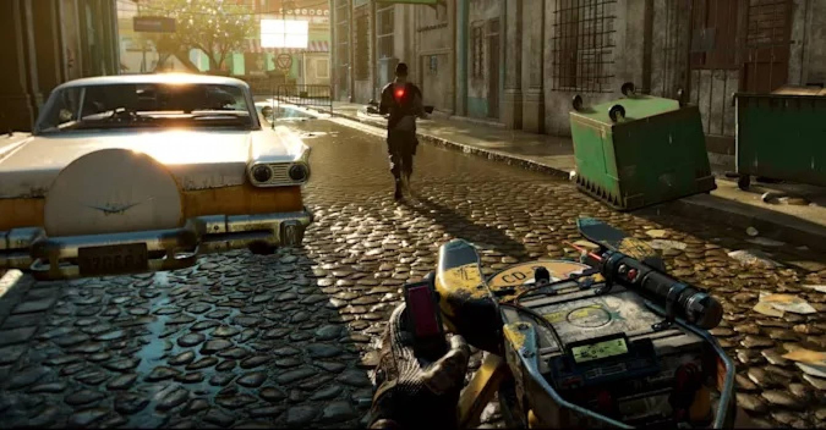 Far Cry 6 идва на 7 октомври