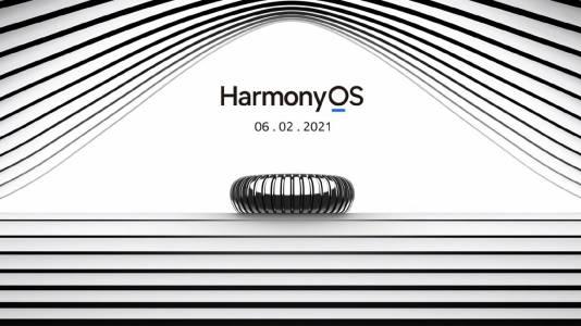 Това изглежда са първите устройства на Huawei с предвиден ъпдейт към HarmonyOS
