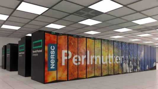 AI суперкомпютър ще изработи най-голямата 3D карта на вселената