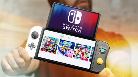 Nintendo Switch Pro вече може почти да се купи в Amazon