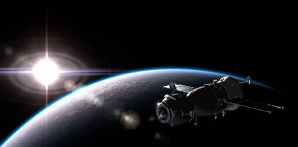 Еластичната ера прави революция в сателитната индустрия
