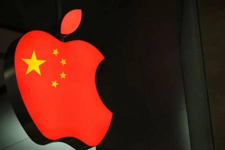 Въпреки политическите дрязги вечната любов и зависимост между Apple и Китай процъфтяват