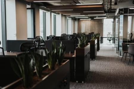 Sketch StartUp Space: работната среда на бъдещето вече е тук!
