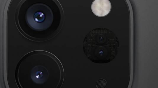 Всеки iPhone 13 ще има скенер LiDAR, а Pro моделите получават 1 TB  съхранение