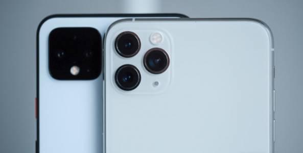 Лоялността към iPhone: мит или не – ново проучване