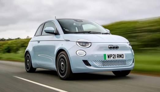 Fiat също бърка изцяло в контакта до 2030 г.