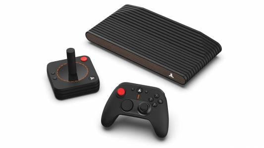 Atari VCS връща ретро магията в 4К този месец за 300 долара