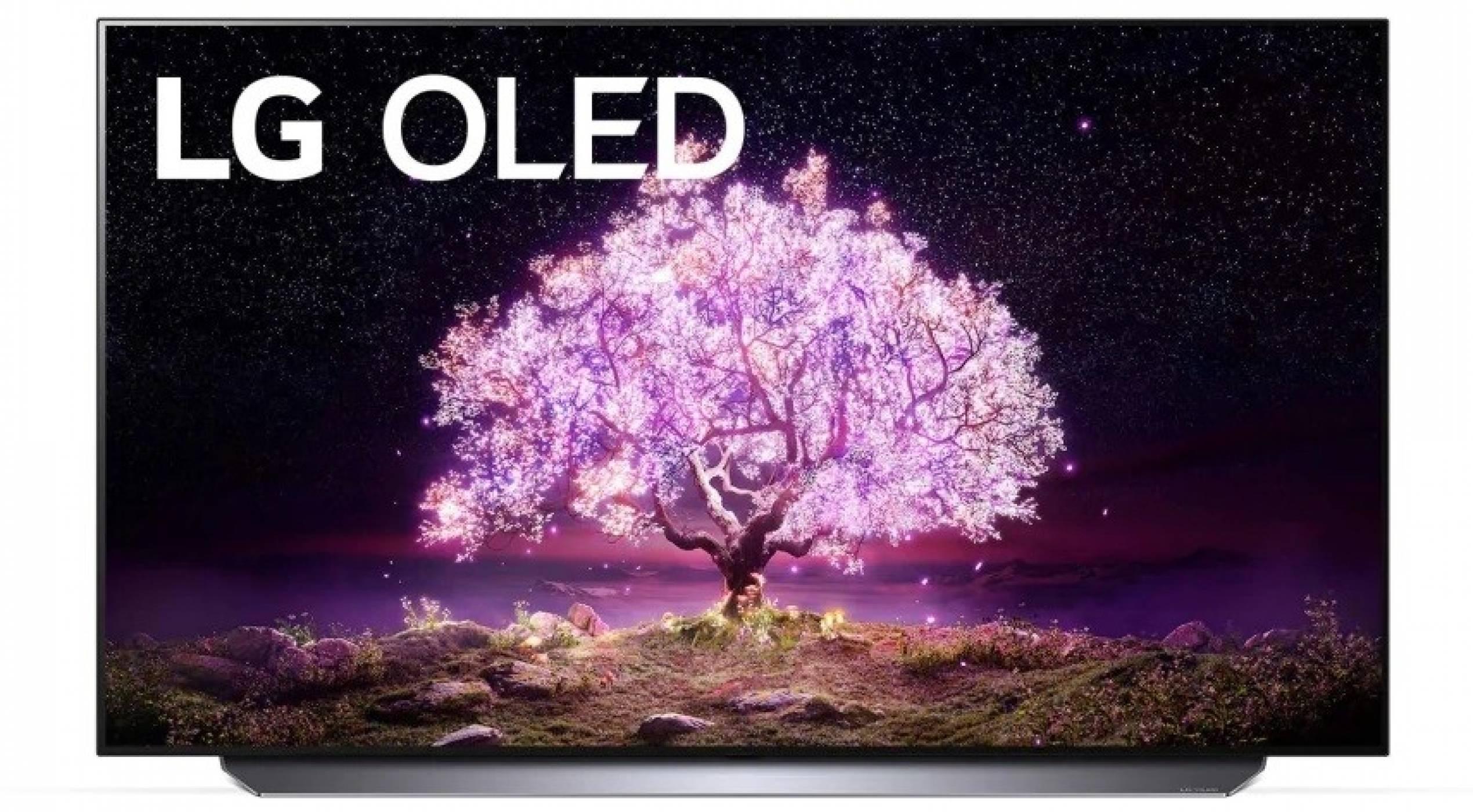 55-инчовият LG OLED TV от семейство C11 – продължението на една успешна приказка! (РЕВЮ)