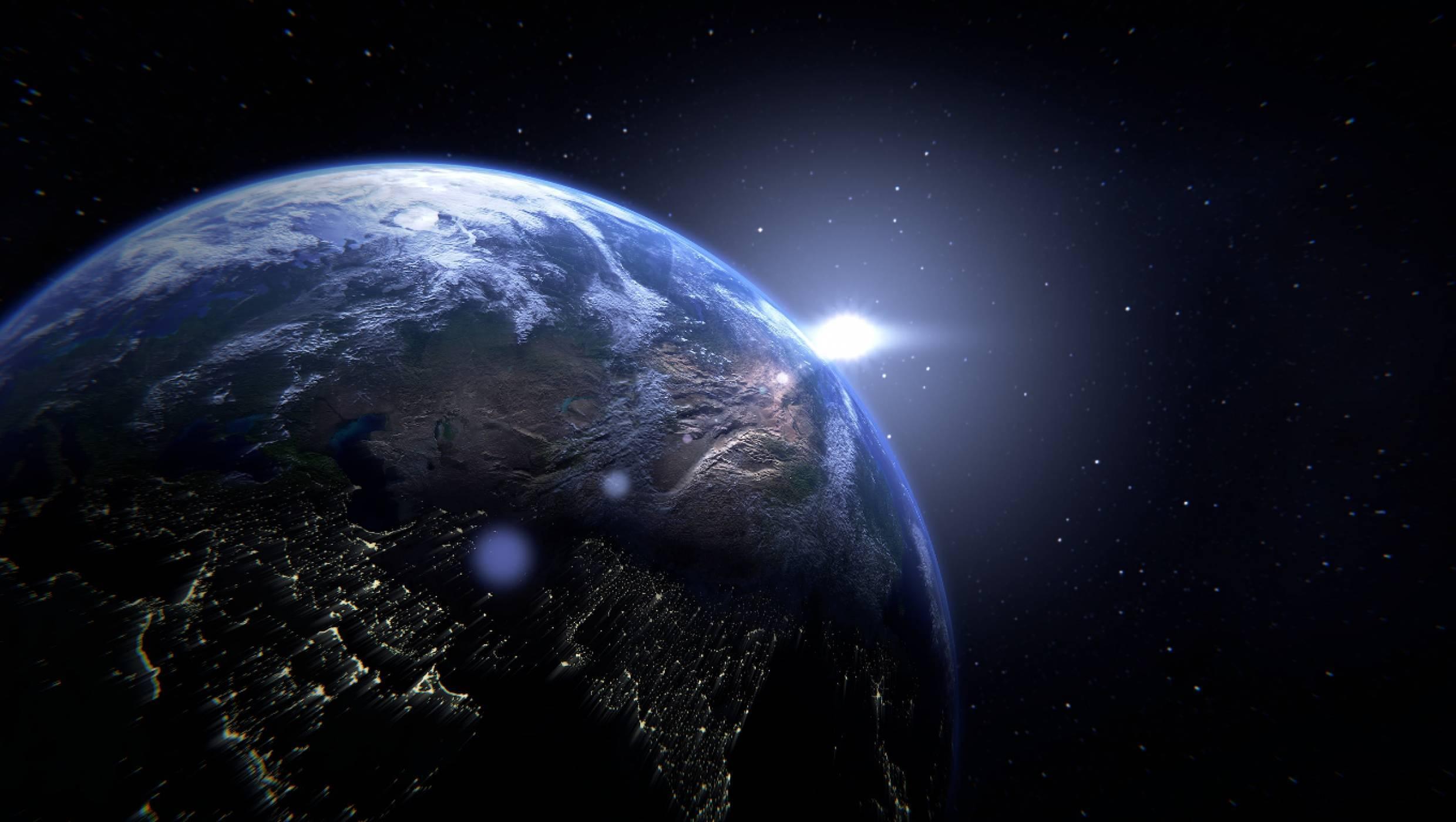 Изключително тайнствен феномен изважда от равновесие земното ядро