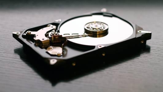 Графенът може да позволи на твърдите дискове да съхраняват 10 пъти повече данни
