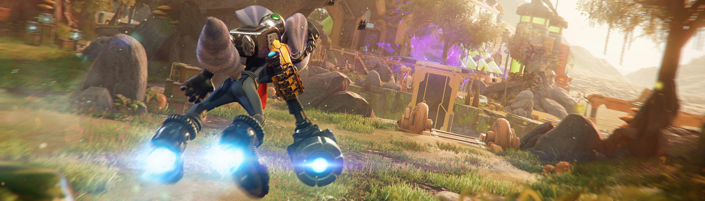 Ratchet & Clank: Rift apart – истинско next-gen пиршество (РЕВЮ)