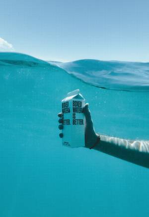 Малкитрансформърище се борят с пластмасата в океаните