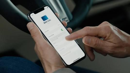Apple нае ветеран от BMW за своята митична е-кола