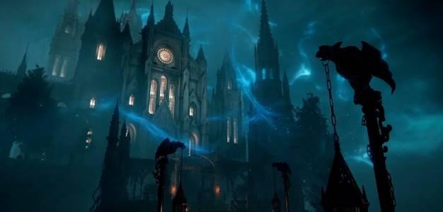 Elden Ring от Дж. Р. Р. Мартин и създателите на Dark Souls идва през януари