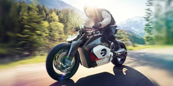 Патент на BMW вещае революция при е-моторите