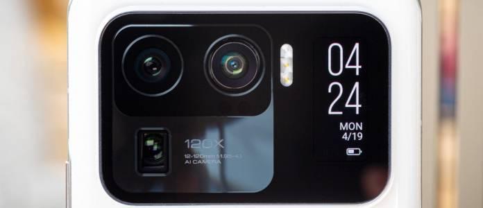 Новият флагман на Xiaomi скрива камерата, но пък ще намира винаги вас