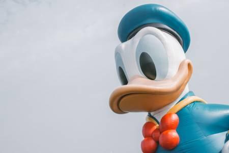 Филтрите за снимки, с които всички заприличват на герои на Disney