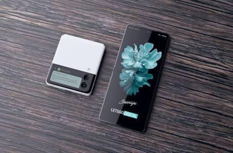 Гъвкавият телефон на Xiaomi идва през Q4 със Snapdragon 888