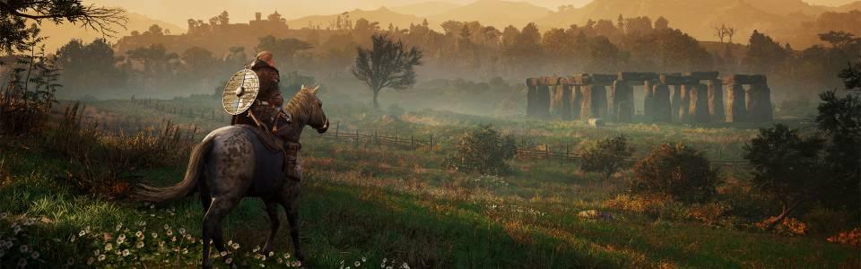 Assassin's Creed: Valhalla е първата игра от поредицата с поддръжка от цели две години