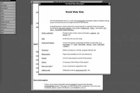 Сър Тим Бърнърс-Лий продава кодa на първия уеб браузър като NFT