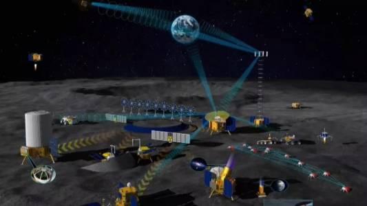 Китай и Русия заедно с база на Луната и сериозна заявка за присъствие
