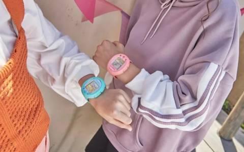 Феноменът Тамагочи се завръща като умен часовник