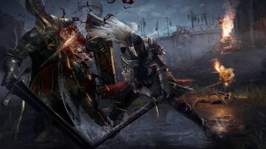 Светът на феноменалната игра Elden Ring е вдъхновен от Толкин и Азимов