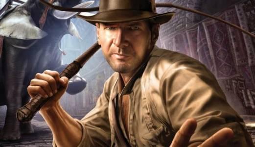 Indiana Jones от създателите на Wolfenstein все още е адски далеч
