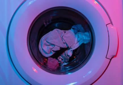 Космическият прах за пране е готов за изпробване