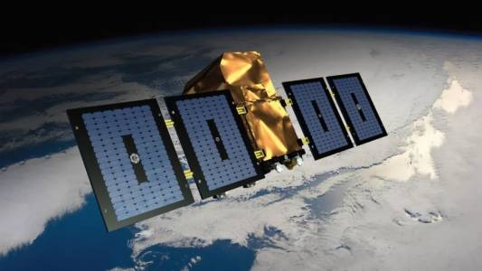 Квантовото криптиране на данни със сателити става реалност през 2023 г.
