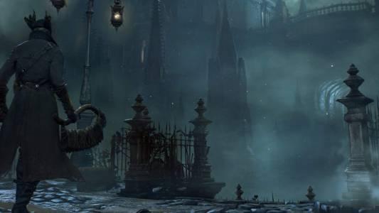 Bloodborne е най-играното заглавие през PlayStation Now за РС