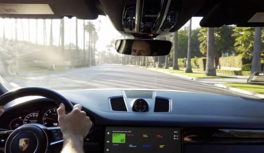 Porscheса готови да създадат саундтрака на живота ни