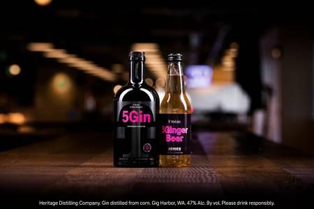 T-Mobileпредлагат 5G под формата на джин и бира