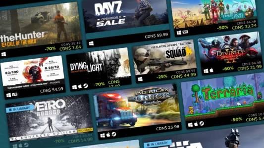 Купуването на евтини игри от други държави в Steam става още по-трудно