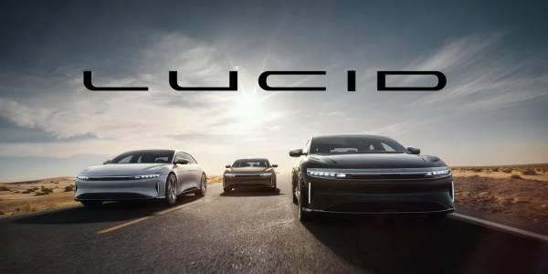 Над 10 000 души са дали депозит за луксозния е-седан на Lucid Motors