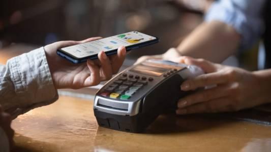 Android телефон с NFC е достатъчен, за да хакнете банкомат