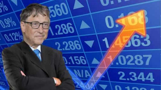 Опитайте да похарчите милиардите на Бил Гейтс в тази безплатна онлайн игра
