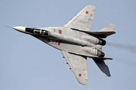 Дрон засне уникално самолетно гробище от времето на СССР