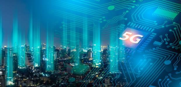 Първата истинска 5G мрежа е по-бърза от светкавица!