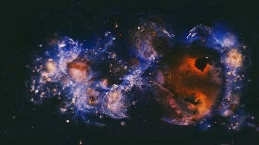 Появи се нова теория, която оборва Големия взрив