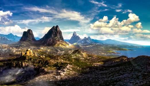 10 години след Skyrim по The Elder Scrolls 6 все още се работи