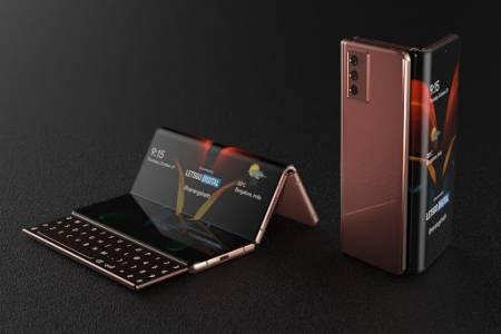 Galaxy Z Fold 3 мина през Geekbench със Snapdragon 888 и 12 GB RAM