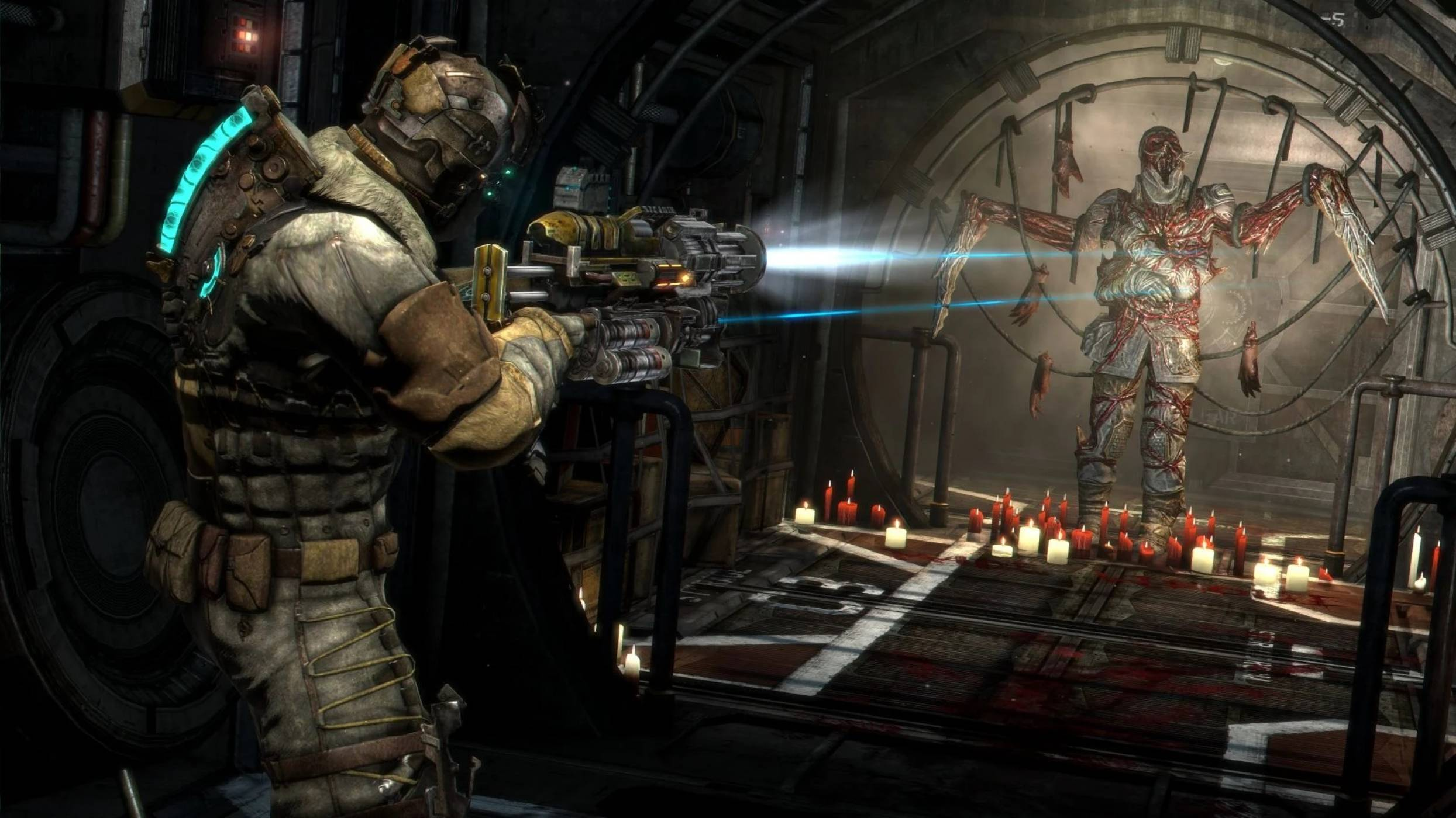 Нова Dead Space игра ще бъде идеален подарък за феновете на поредицата и хорър жанра